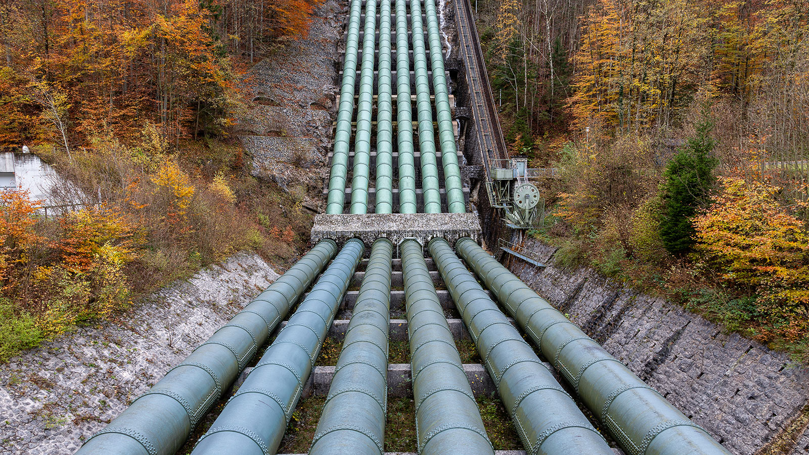 Canada's Pipelines: Oil & Gas Projects